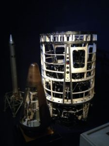 A Research to SPACE EXPLORATION - Science Museum -12