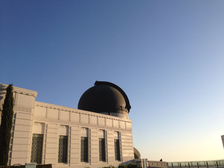 A research to Griffith Observatory-20