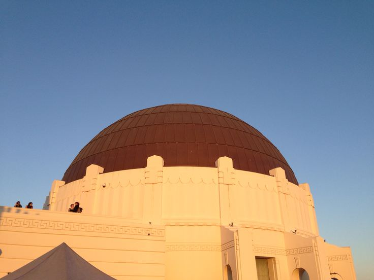 A research to Griffith Observatory-26