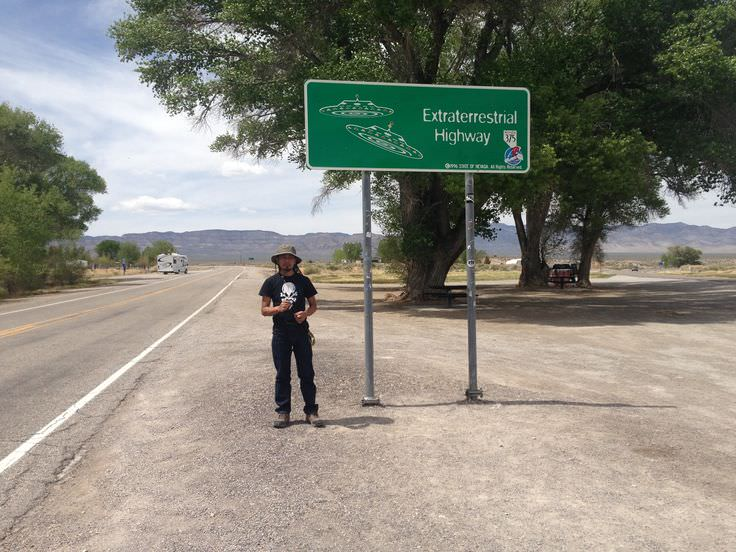 A research trip to AREA51- Nevada-14
