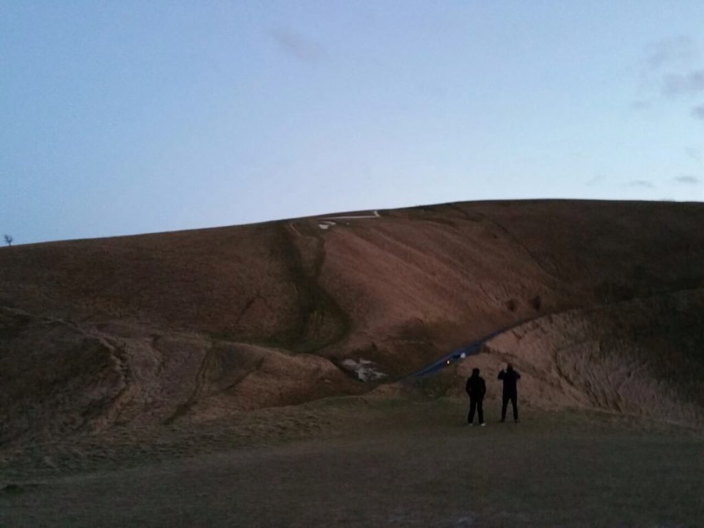 A trip to Uffington White Horse-8