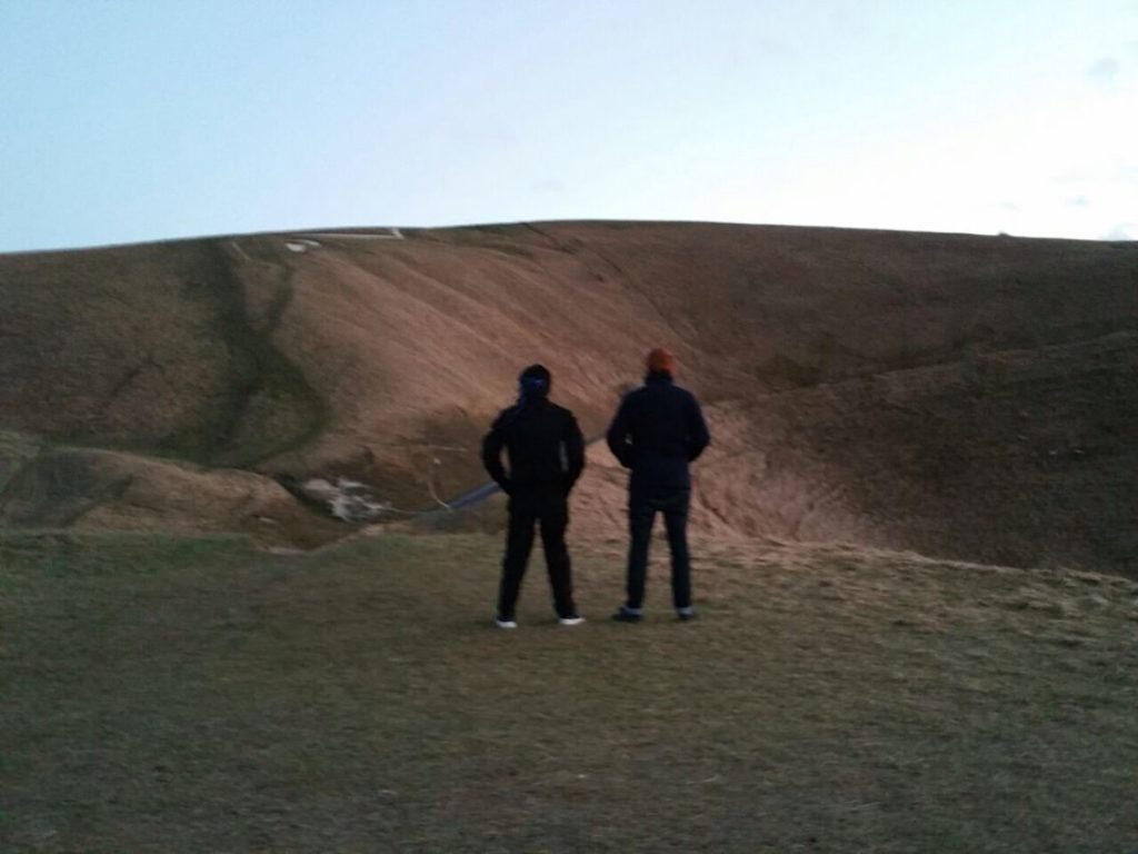 A trip to Uffington White Horse-9