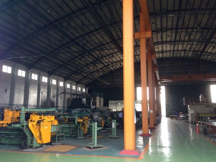 Entering Aerospace Industrial-8