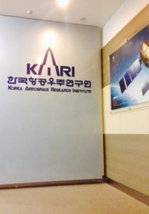 Korea Aerospace Research Institute-1