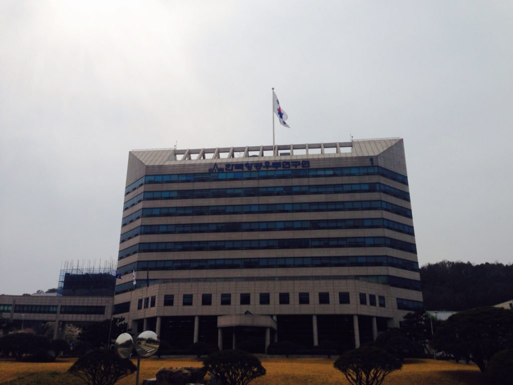 Korea Aerospace Research Institute-15
