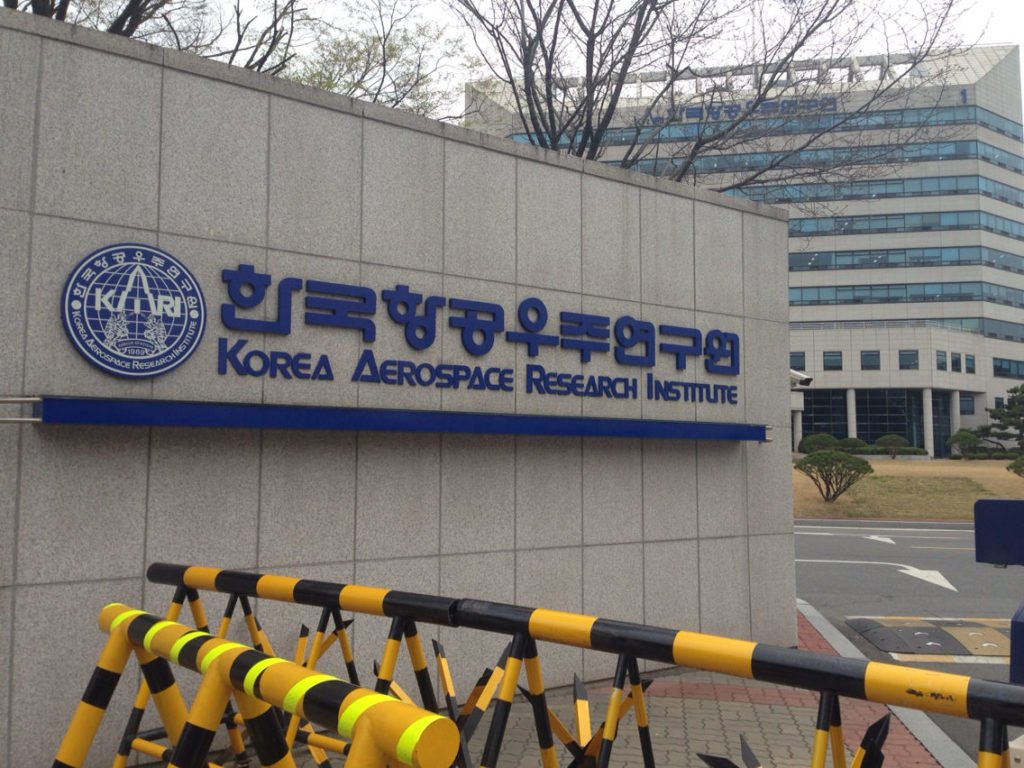 Korea Aerospace Research Institute-19