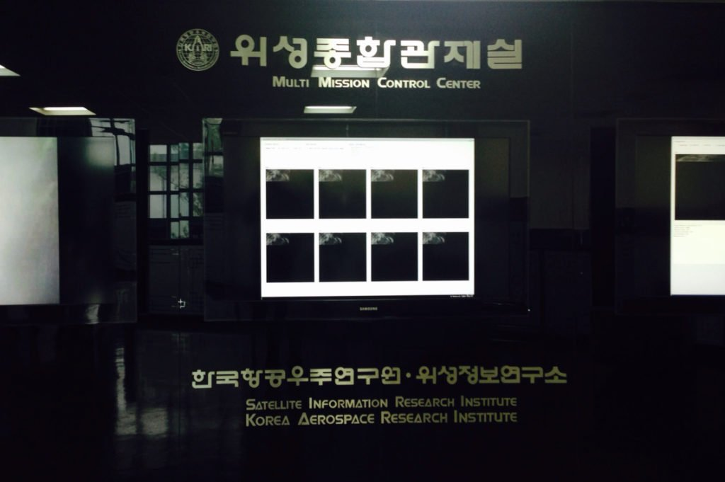 Korea Aerospace Research Institute-3