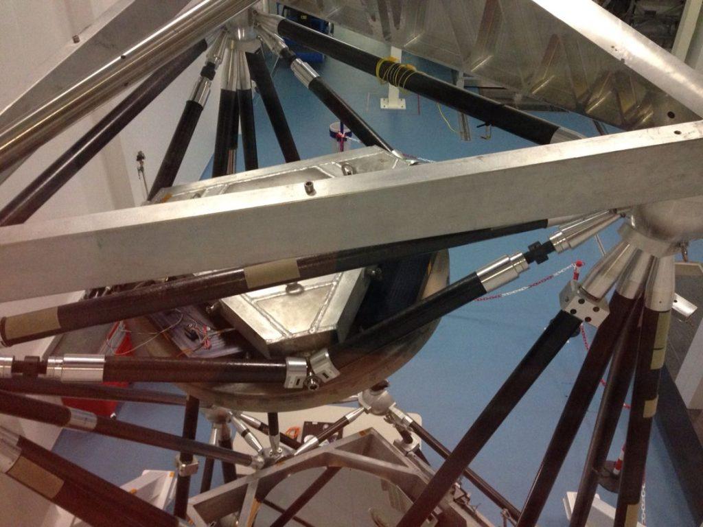 Laboratoire d'Astrophysique de Marseille (UMR7326 - CNRS-INSU, Université d'Aix-Marseille) - 16