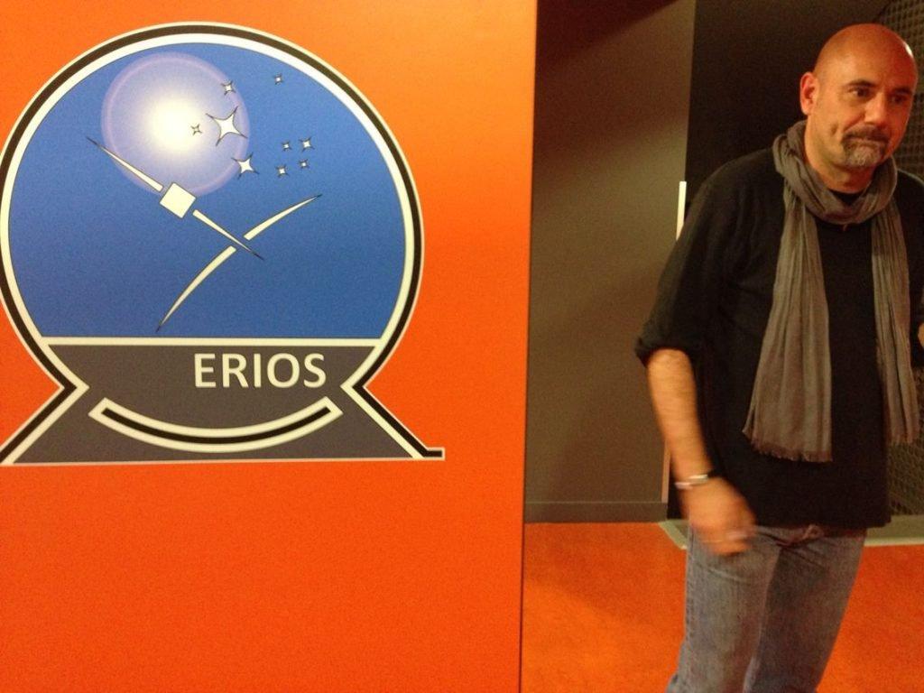 Laboratoire d'Astrophysique de Marseille (UMR7326 - CNRS-INSU, Université d'Aix-Marseille) - 17