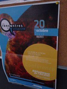 Laboratoire d'Astrophysique de Marseille (UMR7326 - CNRS-INSU, Université d'Aix-Marseille) - 19