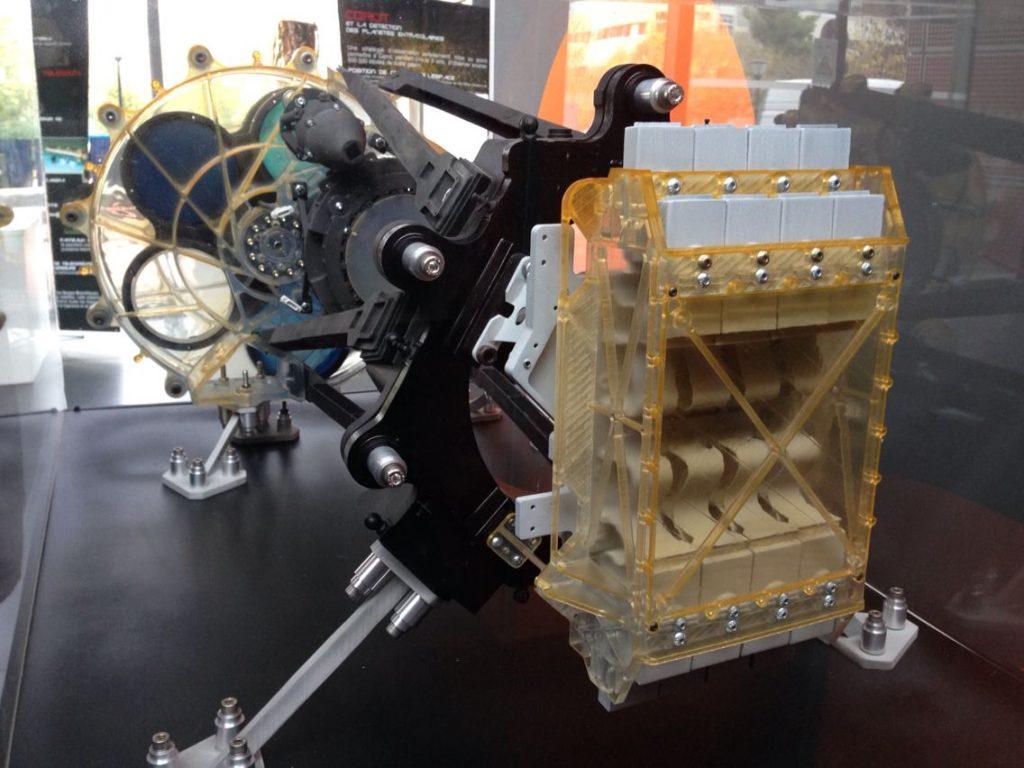 Laboratoire d'Astrophysique de Marseille (UMR7326 - CNRS-INSU, Université d'Aix-Marseille) - 24