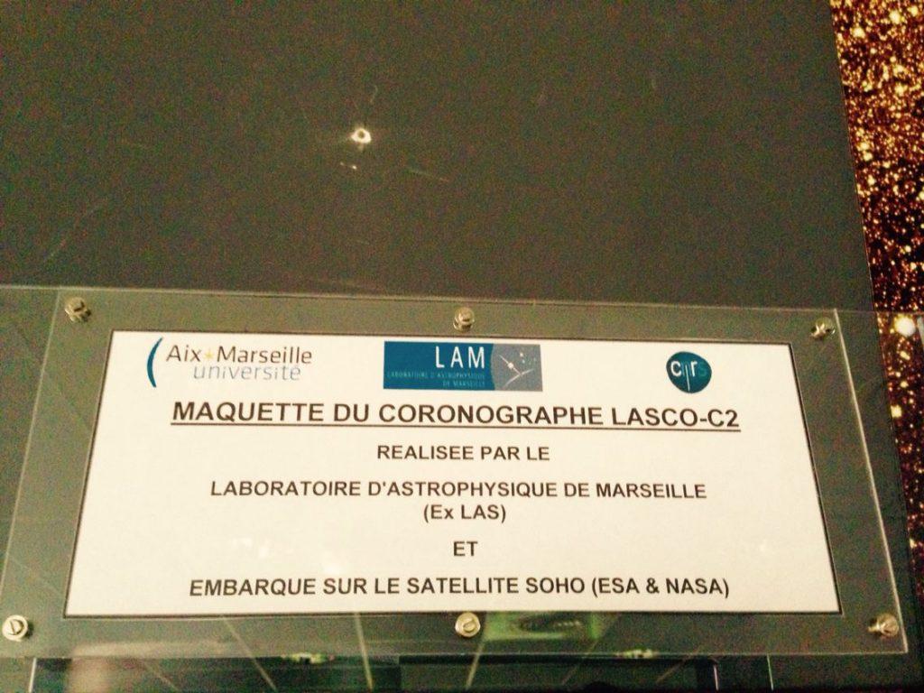 Laboratoire d'Astrophysique de Marseille (UMR7326 - CNRS-INSU, Université d'Aix-Marseille) - 25