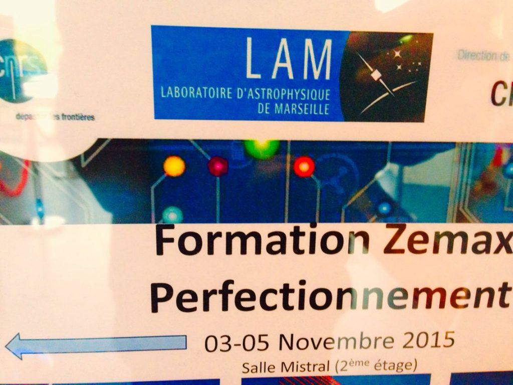 Laboratoire d'Astrophysique de Marseille (UMR7326 - CNRS-INSU, Université d'Aix-Marseille) - 27