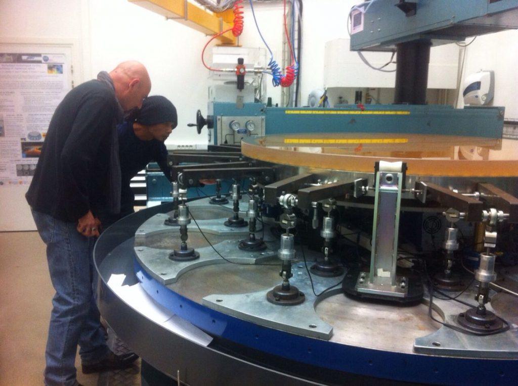 Laboratoire d'Astrophysique de Marseille (UMR7326 - CNRS-INSU, Université d'Aix-Marseille) - 3