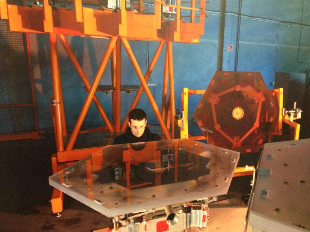 Laboratoire d'Astrophysique de Marseille (UMR7326 - CNRS-INSU, Université d'Aix-Marseille) - 5
