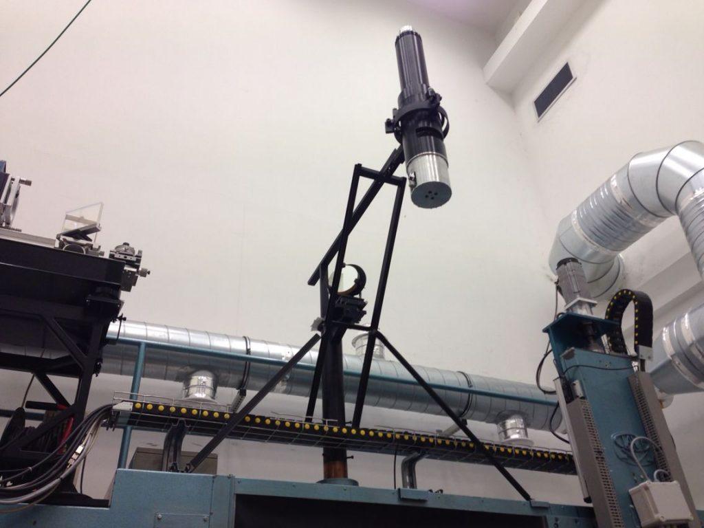 Laboratoire d'Astrophysique de Marseille (UMR7326 - CNRS-INSU, Université d'Aix-Marseille) - 8