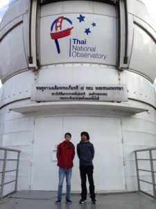 National Astronomical Research Institute of Thailand-42