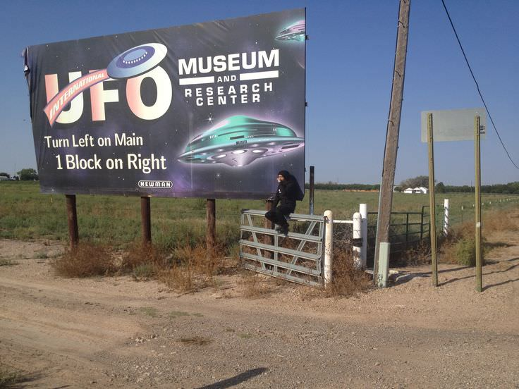ROSWELL research project-13
