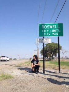 ROSWELL research project-5