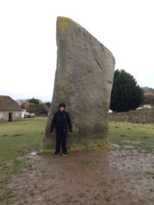 Research Trip to Avebury Stone Circle-16