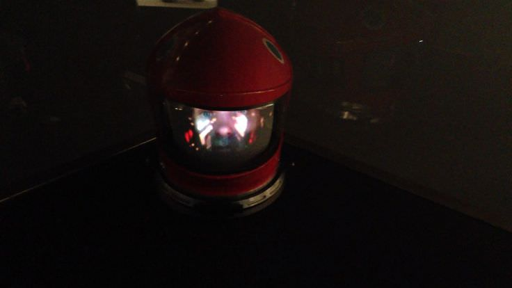 Research to SPACE ODYSSEY exhibition-15