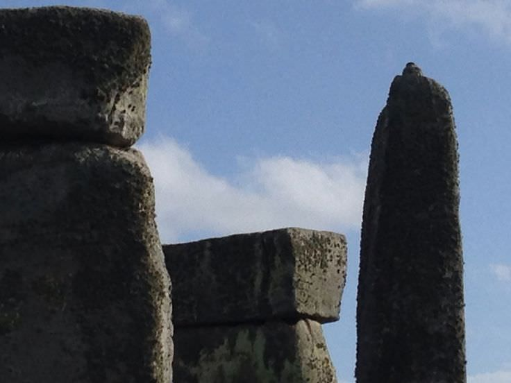 Research to Stonehenge-11