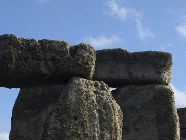 Research to Stonehenge-12