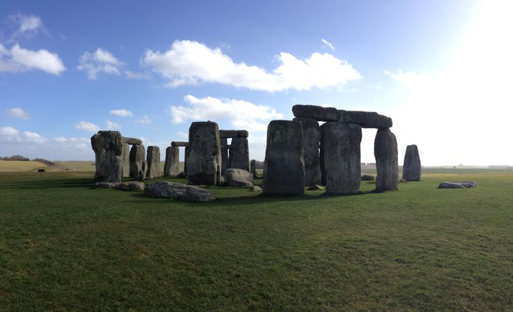 Research to Stonehenge-15
