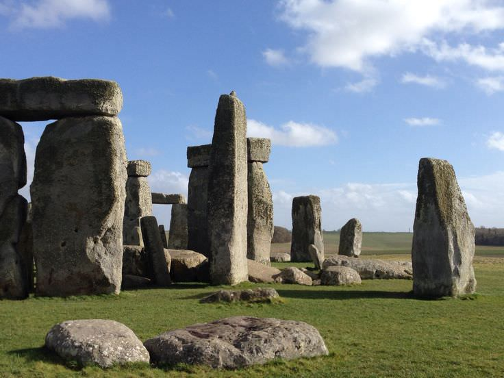 Research to Stonehenge-5