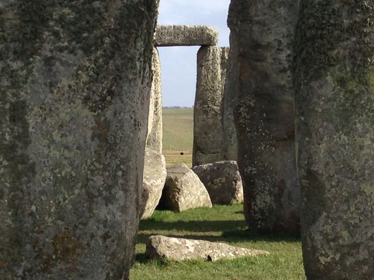 Research to Stonehenge-9