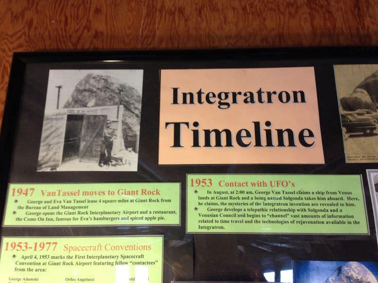 The Integratron, rejuvenation, anti-gravity and time travel-18