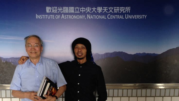 a Research to Institute of Astronomy - National Central University-7