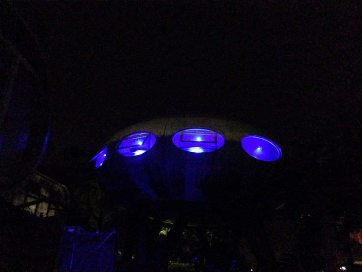 occupy UFO house-10