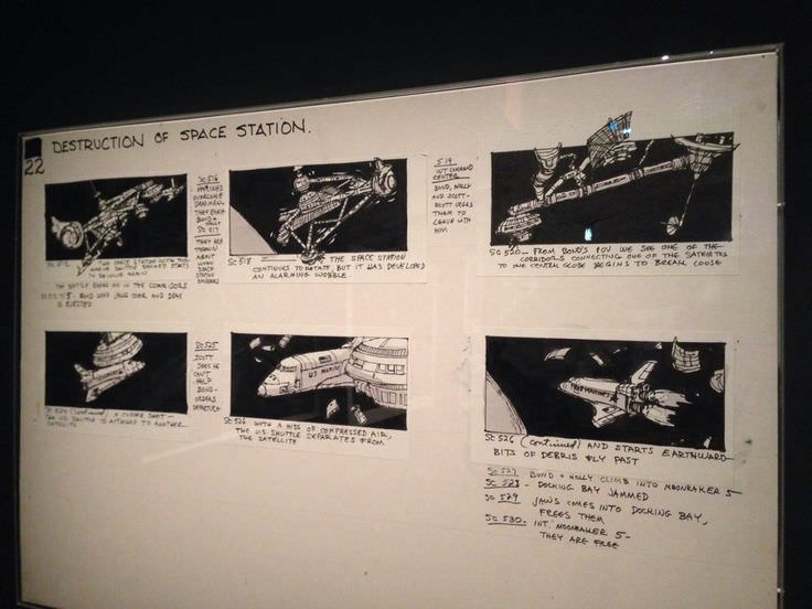 visiting MOONRAKER exhibition-9