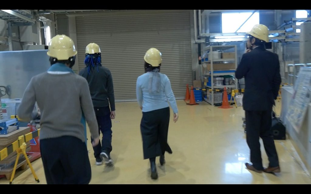 Research to J-PARC - Japan Proton Accelerator Research Complex - 25
