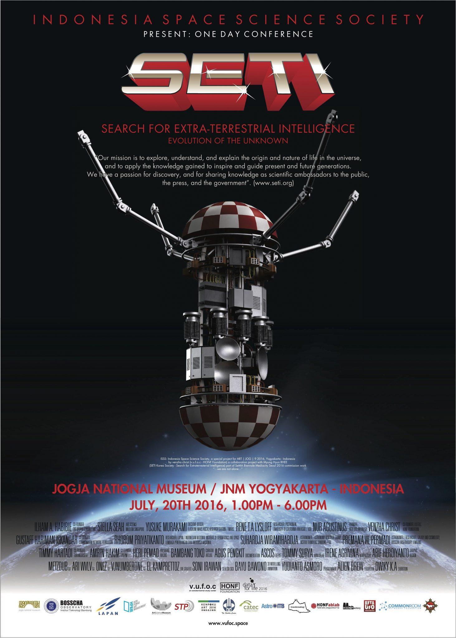 Poster-SETI
