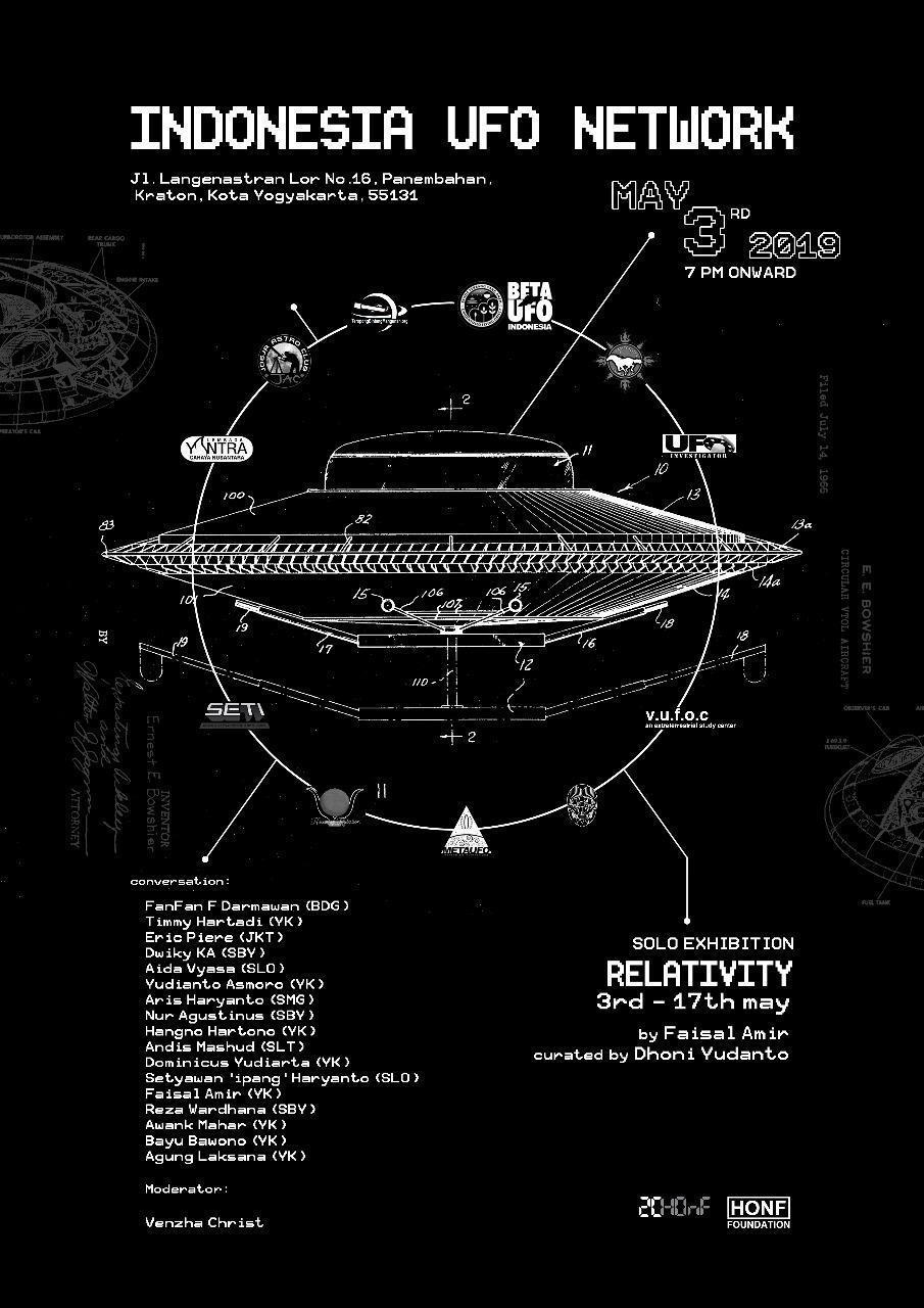 Indonesia UFO Network
